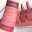 Sivanna Mood Recipe Lip Color Kit matte HF3002 ลิปสติกเนื้อแมท 5 แท่ง โทนสีน้ำตาลนู้ด ราคาปลีก 170 บาท / ราคาส่ง 136 บาท thumbnail 1