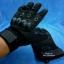ถุงมือมอเตอร์ไซค์หนัง แบบเต็มมือ OAKLEY ดำ thumbnail 1