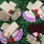 ไหมหุ้มหูกระเป๋า collection สีม่วง thumbnail 4