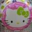 ลายการ์ตูน Hello Kitty ทรงกลม (แพ็ค10ใบ) / Item No. TL-A035 thumbnail 2