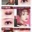 NOVO stereo two color silky eyeshadow อายแชโดว์ทูโทน สีใหม่ จากโนโว่ ราคาปลีก 100 บาท / ราคาส่ง 80 บาท thumbnail 3