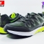 รองเท้าผ้าใบ วิ่ง บาโอจิ ชาย รุ่นDK99415 สีเทา-เขียว เบอร์41-45 thumbnail 1