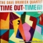 The Dave Brubeck Quartet - Time Out & Time Further Out 2Lp N. thumbnail 1
