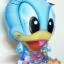 บอลลูนลายการ์ตูนโดนัลดักสีฟ้า (แพ็ค10ใบ)/ Item No. TL-A013 thumbnail 5