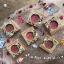 Gina Glam Brush G36 บรัชออนปัดแก้มเนื้อแมท จีน่าแกลม ราคาปลีก 80 บาท / ราคาส่ง 64 บาท thumbnail 1