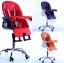 เก้าอี้ทานข้าวเด็กแบบใหม่ (สามารถนั่งและนอน) thumbnail 1