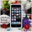 ** พร้อมส่งค่ะ ** เคส iPhone 5/5S/5se ลายGameboy สีขาว thumbnail 3