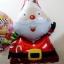ลูกโป่งฟลอย์ ซานตาครอส - Santa Claus Foil Balloon / Item No.TL-A108/B thumbnail 1