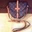 Used LV Chantilly Crossbody thumbnail 1