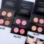 HUDA BEAUTY 4 Multi Color Blush Palette & LipTints พาเลทบรัชออน+ลิปทิ้นท์ ราคาปลีก 150 บาท / ราคาส่ง 120 บาท thumbnail 1