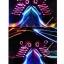 เชือกผูกรองเท้าไฟกระพริบ LED สีส้ม รหัส LD002 thumbnail 2