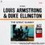 Louis Armstrong & Duke Ellington - The Great Summit 1Lp N. thumbnail 1