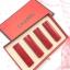 Chanel Matte Lipstick Set (Red Box) เซทลิปชาแนลเนื้อแมท 4 สี (งานมิลเลอร์) ราคาปลีก 199 บาท / ราคาส่ง 159.20 บาท thumbnail 2