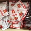 Vivi วีวี่ วา-บีนี อาหารเสริมลดน้ำหนัก (แบบเม็ด) บรรจุ 10แคปซูล ราคาปลีก 120 บาท / ราคาส่ง 96 บาท thumbnail 7