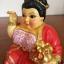 แม่นางกวักจีน มหาลาภ ทรัพย์สมบูรณ์ ขนาด 5 นิ้ว thumbnail 7