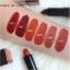 Sivanna Colors Valvet Matte Lipstick HF4001 ราคาปลีก 80 บาท / ราคาส่ง 64 บาท thumbnail 4