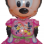 Minnie Mouse Walking Balloons - มินนี่เมาส์บอลลูน สีชมพู / Item No. TL-K003 thumbnail 1