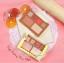 Meilinda Sugar Frosting Mini Palette พาเลทท์อายแชโดว์ ราคาปลีก 199 บาท / ราคาส่ง 159.20 บาท thumbnail 1