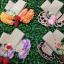 ไหมหุ้มหูกระเป๋า collection สีม่วง thumbnail 5
