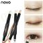 Novo Air Cushion Eye Shadow คุชชั่นอายแชโดว์ 2 หัว ราคาปลีก 80 บาท / ราคาส่ง 64 บาท thumbnail 3