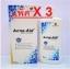 ACNE-AID Gental Cleanser 100ML สบู่เหลวล้างหน้า ราคาส่งแพ็ค 3 ขวด เฉลี่ย 173 บาท thumbnail 1