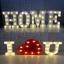 กล่องไฟ LED รูปหัวใจ กล่องสีแดง / ราคาต่อ 1 ชุด thumbnail 3