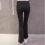 กางเกงคนท้อง แฟชั่น โทนสีดำ thumbnail 5
