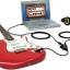 USB Guitar Link Cable for PC / MAC ต่อกีตาร์เพิ่มเอฟเฟค (สีดำ) thumbnail 5