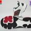 รองเท้าวิ่งบาโอจิ BAOJI รุ่น DK99404 สีขาวแดง เบอร์41-45 thumbnail 3