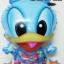บอลลูนลายการ์ตูนโดนัลดักสีฟ้า (แพ็ค10ใบ)/ Item No. TL-A013 thumbnail 1