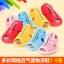 รองเท้าระบายอากาศไซด์4 ฟ้า thumbnail 1