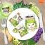 Melon Jelly Klear เจลลี่เมล่อน แบรนด์เอมิ ราคาพิเศษ 55 บาท thumbnail 3