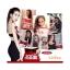 Verena The Secret Plus วุ้นเส้นการันตีลดจริง 12 กิโลใน 3 เดือน 30 เม็ด 3 กล่อง (กล่องแดง) (30 เม็ด x 3 กล่อง) thumbnail 2