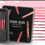 Sivanna Colors Lip Liner ลิปไลเนอร์ พาเลทดินสอเขียนขอบปาก เนื้อแมท (12แท่ง) ราคาปลีก 170 บาท / ราคาส่ง 136 บาท thumbnail 6