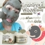 Elizavecca Milky Piggy Carbonated bubble clay mask มาร์กหมูฟองฟู่ (อย.ไทย) ราคาปลีก 200 บาท / ราคาส่ง 160 บาท thumbnail 5