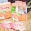 Peachy White Serum เซรั่มลูกพีชเกาหลี ราคาปลีก 40 บาท / ราคาส่ง 32 บาท thumbnail 8