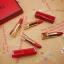 Chanel Matte Lipstick Set (Red Box) เซทลิปชาแนลเนื้อแมท 4 สี (งานมิลเลอร์) ราคาปลีก 199 บาท / ราคาส่ง 159.20 บาท thumbnail 4