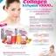 Vistra Marine Collagen TriPeptide 10000 mg รสสตอเบอรี่และลิ้นจี่ thumbnail 2