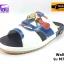 รองเท้า Walker วอคเกอร์ รุ่นM7912 สีน้ำเงิน เบอร์ 40-45 thumbnail 1