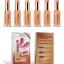 Novo Double color Bite Lips Lipstick ลิปติ๊นท์+ลิปบาล์ม ในแท่งเดียว ราคาปลีก 100 บาท / ราคาส่ง 80 บาท thumbnail 3