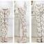 กางเกงขายาวผ้าคอตตอน ลายดอกไม้ สีขาว : SIZE XXL รหัส PN176 thumbnail 8