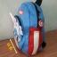 กระเป๋าเป้ Captain America สินค้าลิขสิทธิ์แท้ (มาใหม่ล่าสุด) thumbnail 2