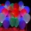 ลูกโป่ง LED สีส้ม แพ็ค 5 ชิ้น ไฟกระพริบ Blink mode (Orange Color Balloons - LED Blink Mode) thumbnail 24