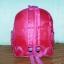 กระเป๋าเป้ Dora สีชมพู (มาใหม่) thumbnail 3
