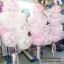 ลูกโป่งหัวใจเนื้อมุก สีชมพูอ่อน ไซส์ 12 นิ้ว แพ็คละ 10 ใบ (Heart Shape Balloon-Pearl Light Pink Color) thumbnail 3