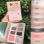 Sivanna eyeshadow set HF351 พาเลทอายแชโดว์ 8 ช่อง ราคาปลีก 150 บาท / ราคาส่ง 120 บาท thumbnail 3