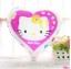 ลายการ์ตูน Hello Kitty ทรงหัวใจ(แพ็ค10ใบ) / Item No.TL-A036 thumbnail 1