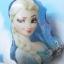 ลูกโป่งฟลอย์การ์ตูน เจ้าหญิงโฟรสเซนต์ เอลซ่า - Frozen Princess Foil Balloon / Item No. TL-A114 thumbnail 1