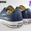 รองเท้าผ้าใบ CONVERSE ALL STAR GLITTER OX NAVY เบอร์ 7,8,9 thumbnail 5