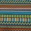 พร้อมส่ง ชุดว่ายน้ำบิกินี่ สายคล้องคอ สไตล์โบฮีเมียน สีฟ้าอมเขียว พร้อมชุดคลุมแซกสวย เซ็ต 3 ชิ้น (บรา+บิกินี่+ชุดแซก) thumbnail 10